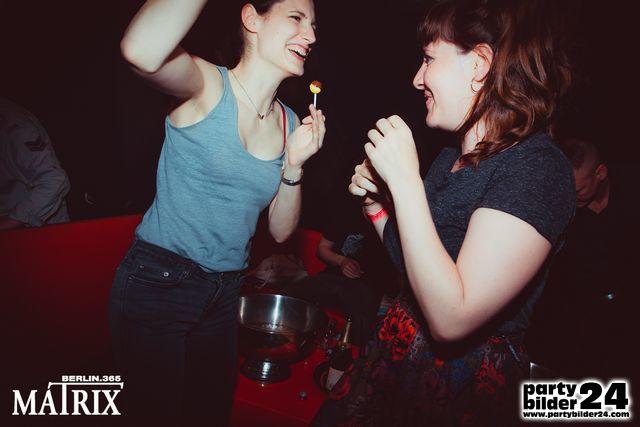 flirt berlin club