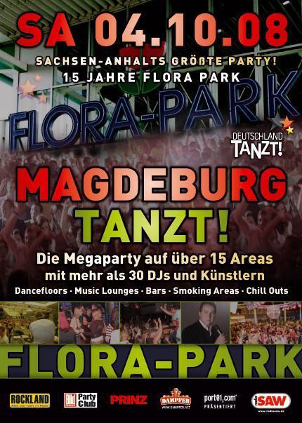 tanzen magdeburg party