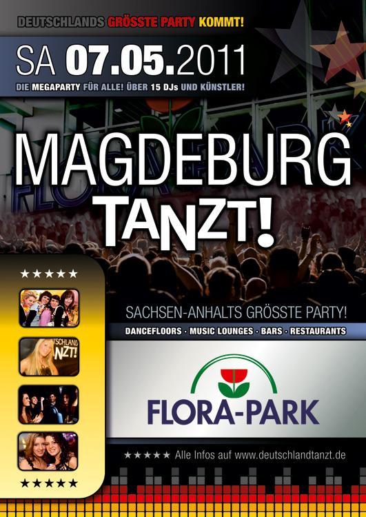 galerie partybilder fotos von magdeburg tanzt am 2011 05 07 flora park magdeburg seite 1. Black Bedroom Furniture Sets. Home Design Ideas